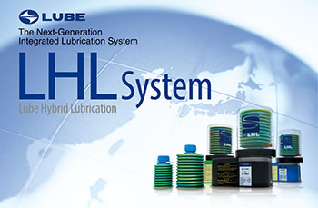 LHL System by Lube