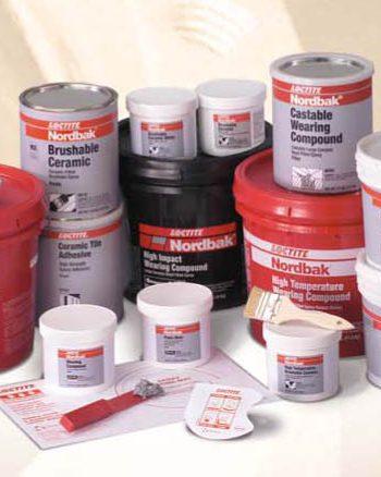 Nordbak Wear Resistant by Henkel Loctite