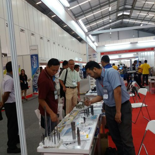 Metal Working Technology & Machine Tool Exhibition