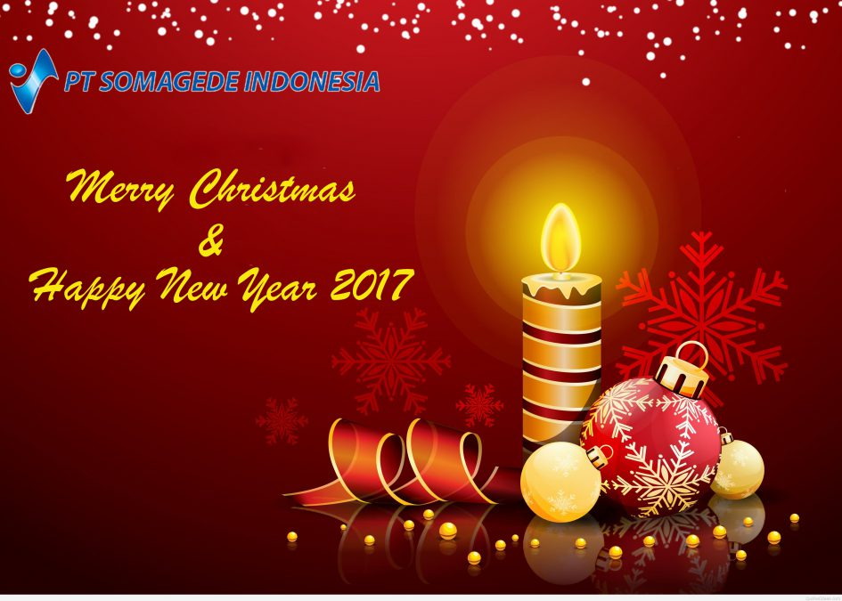 Selamat Natal 2016