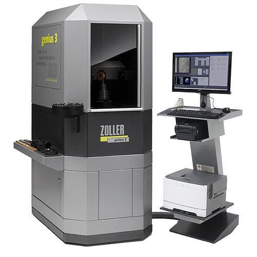 ZOLLER Universal Measuring Machine Genius 3