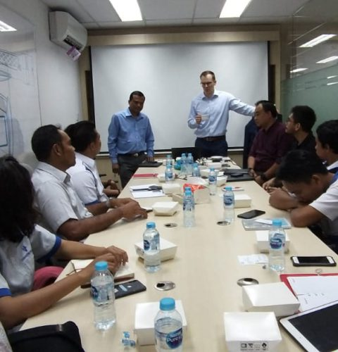 Atlas Copco OEM Product Training