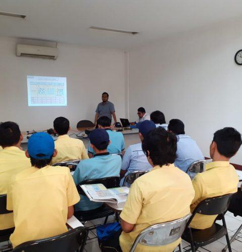 In House Training – Produk SUMITOMO di PT. PATEC PRESISI
