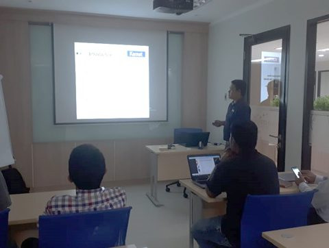 Seminar John Crane Indonesia – 02 Juli 2019