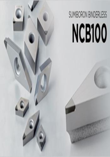 SUMITOMO - Sumiboron NCB100