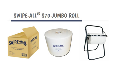 Swipe-All S70 Jumbo Roll