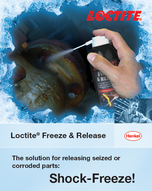 Freeze & Release (310 gram) by Henkel Loctite