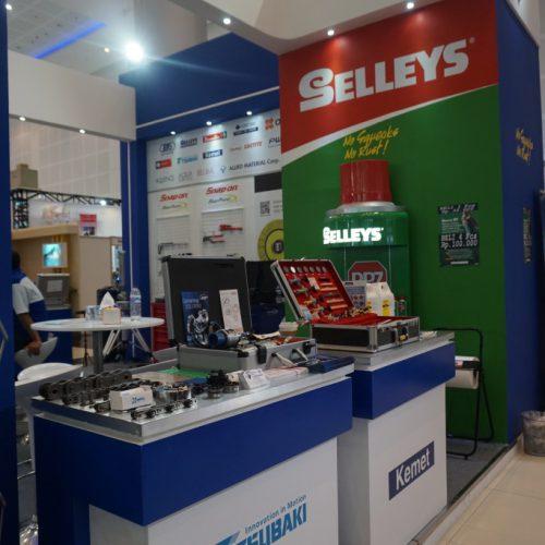 Manufacturing Surabaya 2016