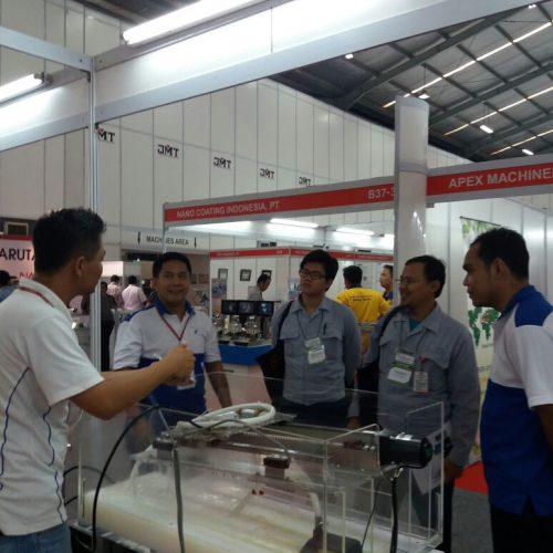 Metal Working Technology & Machine Tool Exhibition