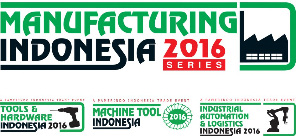 Manufacturing Indonesia 2016 Series