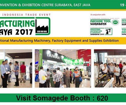 Manufacturing Surabaya 2017