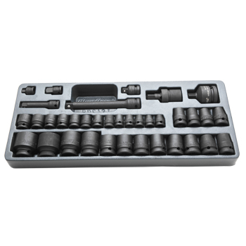 Impact Socket Set (BPS13)