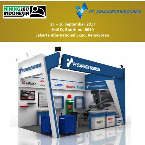Mining Expo 2017
