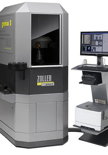ZOLLER Universal Measuring Machine Genius 3