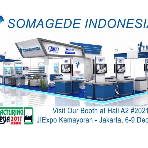 Manufacturing Indonesia 2017