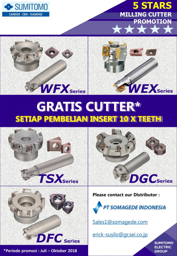 Free Milling Cutter Brochure v5-1 (A)