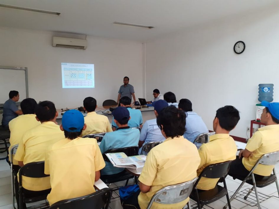 @10C. PT. Patec Presisi , 01 Okt 2019, In House Training Sumitomo