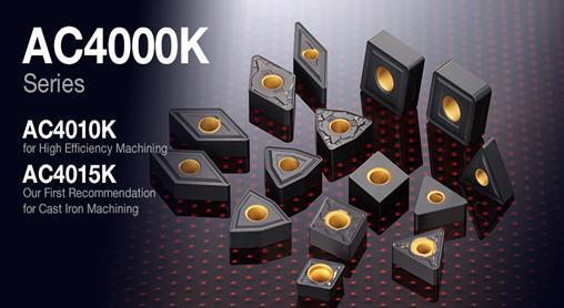 SUMITOMO - AC4000K Series