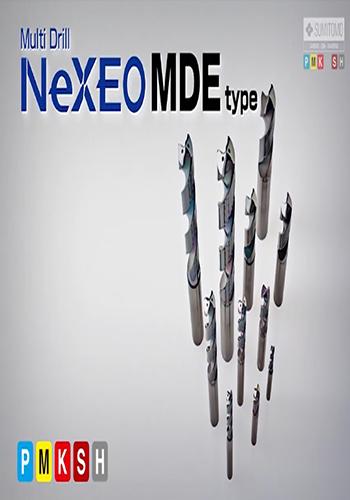 SUMITOMO - MultiDrill NeXEO MDEnew